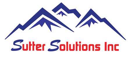 Sutter Solutions Inc